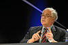 The Next Global Crisis: Barney Frank
