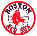Red sox primary logo