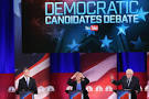 dem debate Jan