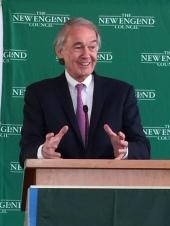 Ed Markey Jan 2016 NEC