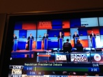 GOP debate Jan 16 Fox
