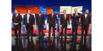 Seven GOP debaters