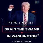 trump-drain-swamp